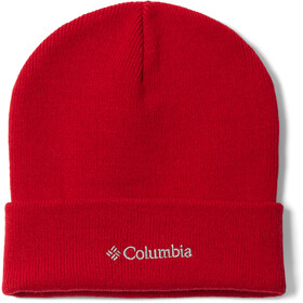 Columbia City Trek Bonnet Épais, mountain red